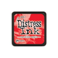 Distress Ink MINI – Candied Apple