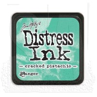 Distress Ink MINI – Cracked Pistachio
