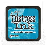 Distress Ink MINI – Mermaid Lagoon