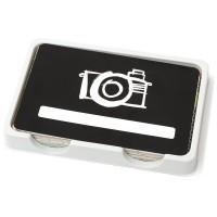 Mini Kit Cartes Project Life - Amy Tangerine Plus One