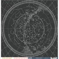 Kesi'art paper - Moonlight Apollo