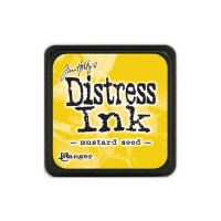 Distress Ink MINI – Mustard Seed