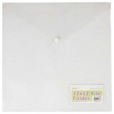 "PaperMania 12x12"" Project File Folder"