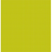 Kesi'art Paper spot - grid: Green