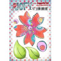 JOFY 71 PaperArtsy Stamp