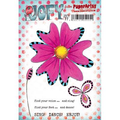 JOFY 77 PaperArtsy Stamps