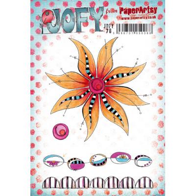 JOFY 78 PaperArtsy Stamps
