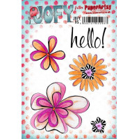 JOFY 95 PaperArtsy Stamp Set