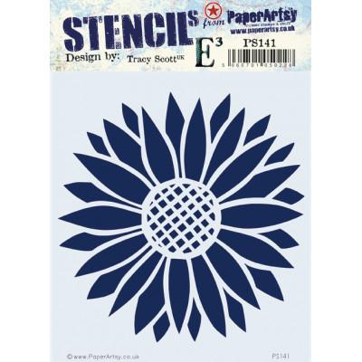 PaperArtsy stencil - ETS PS141