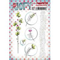 JOFY 102 PaperArtsy Stamp Set