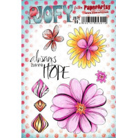 JOFY 98 PaperArtsy Stamp Set
