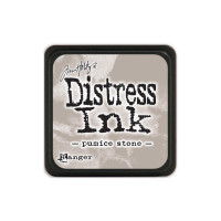 Distress Ink MINI – Pumice Stone
