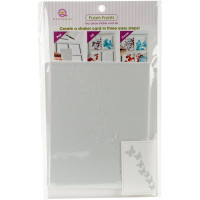 Queen & Co Shaker card kit - Butterflies