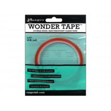 "Ranger Wonder Tape 1/4"" (6mm)"