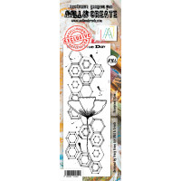 AALL & Create stamp set- 206