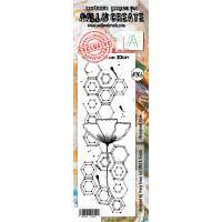 AALL & Create stamp set- 206