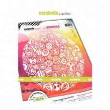 Carabelle Studio • art printing rond sweet shop