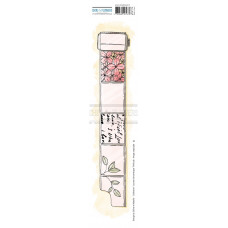 Chou & Flowers EZ stamps - Collection Journal Chromatique Pellicule Filmstrip