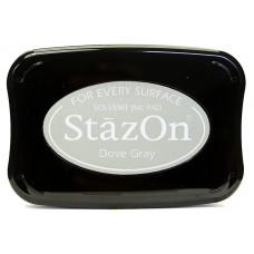 Dove Gray - Stazon Ink