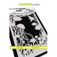Carabelle studio A6 Mask: Fonds Marins