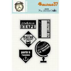 74 av. James Cook - Tampons #2