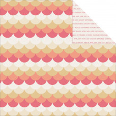 Teresa Collins Daily Stories - Ombre Circles