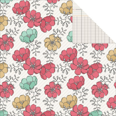 Teresa Collins Daily Stories - Floral