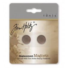 Replacement Magnets for the Tim Holtz Stamp Platform