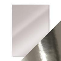 Feuilles A4 - effet miroir chromé