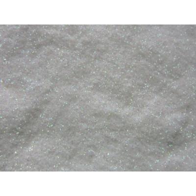 White glitter 20g bag