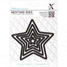 Stars X-Cut dies
