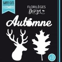 Florilèges Dies - AUTOMNE