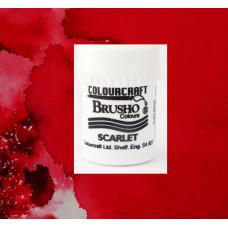 Brusho - Scarlet