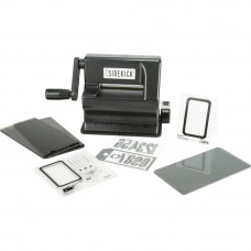Sizzix Sidekick Cutting and Embossing Machine Starter Kit