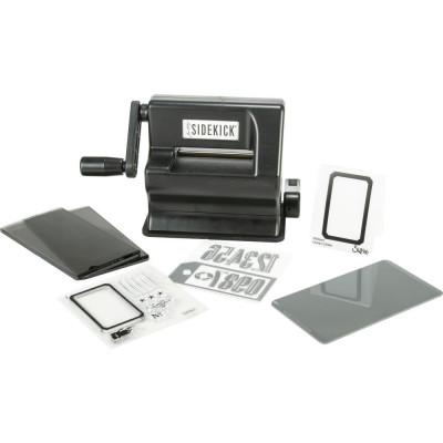 Sizzix Sidekick Cutting and Embossing Machine Starter Kit
