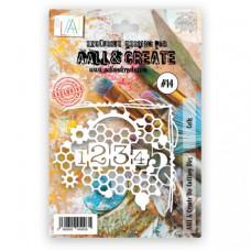 AALL & Create die - 14