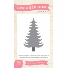 Fir Tree Dies by Echo Park