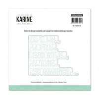 Die Textes Explorer- Les Ateliers de Karine
