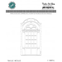 Porte Art Déco Door die - French Kiss collection by Mes p'tits ciseaux