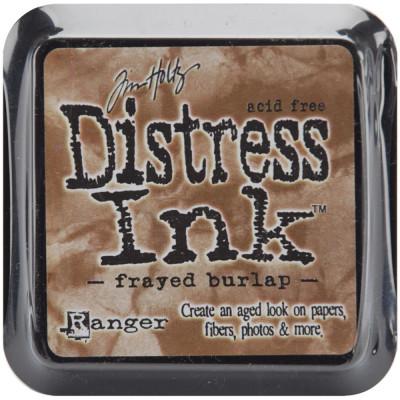 Distress Ink - Frayed Burlap