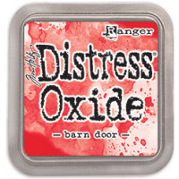 Distress Oxide Ink – Barn Door