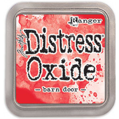 Distress Oxide Ink – Barn Door