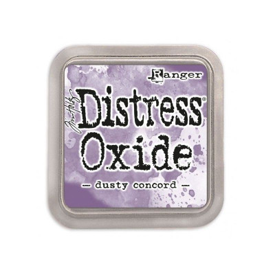 Distress Oxide Ink – Dusty Concord