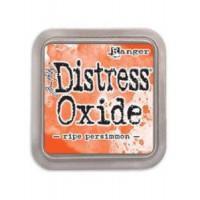 Distress Oxide encre – Ripe Persimmon
