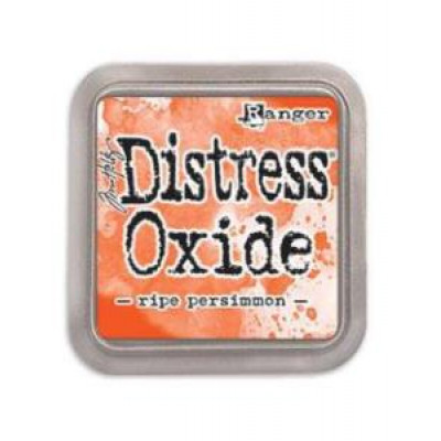 Distress Oxide Ink – Ripe Persimmon