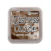 Distress Oxide Ink – Ground Espresso