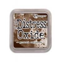 Distress Oxide encre – Ground Espresso