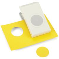 "EK Success Circle Paper Punch 1.5"""