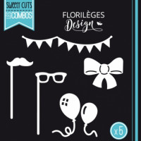 Florilèges Dies Combos - EN FÊTE