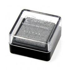 Encore mini ink pad - Silver